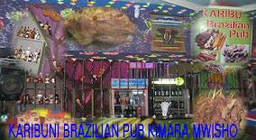 BRAZILIAN PUB KIMARA MWISHO