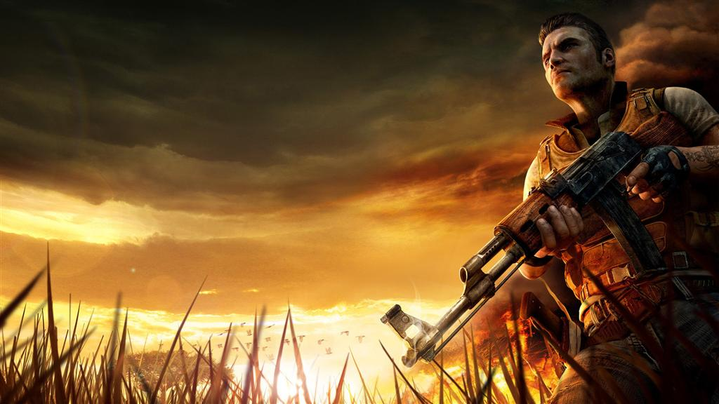 Far Cry HD & Widescreen Wallpaper 0.323157392366661