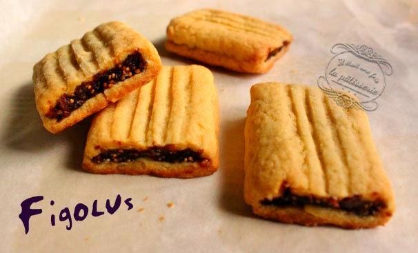 Recette dessert avec figues marmiton