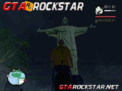 GTA: Rio de Janeiro Verdadeiro Completo BETA Official V3 Torrent