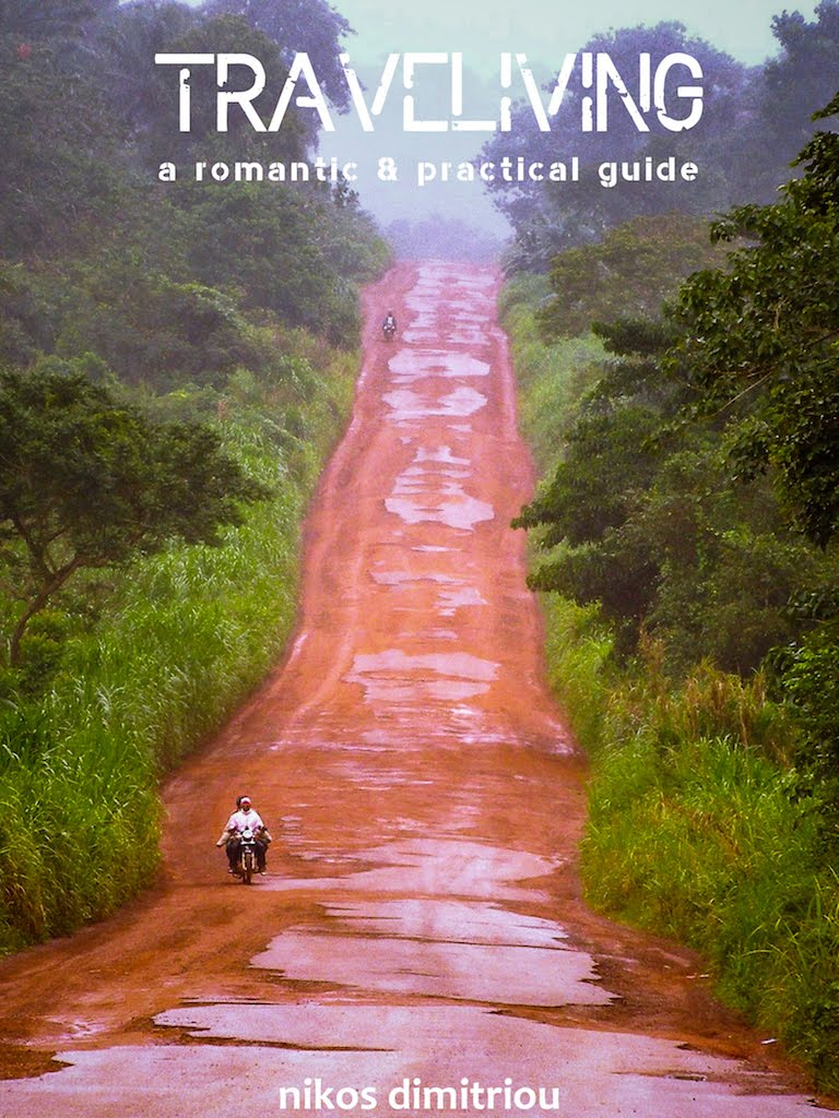 traveliving | a romantic & practical guide: eBook