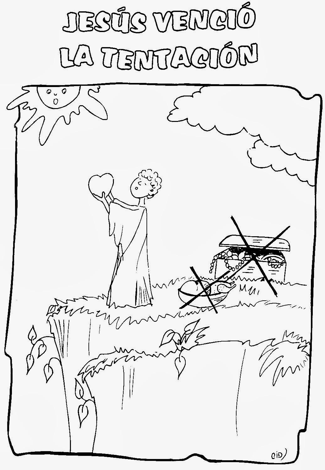 Imagenes cristianas para colorear dibujos para colorear - Pasos a seguir para echar a tu hijo de casa ...