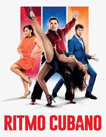 Ritmo Cubano – Dublado (2014)