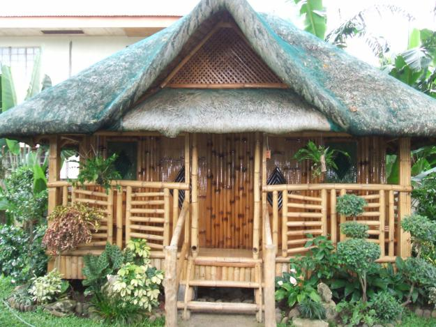 ... Bamboo House Design Philippines. on philippines house bahay kubo