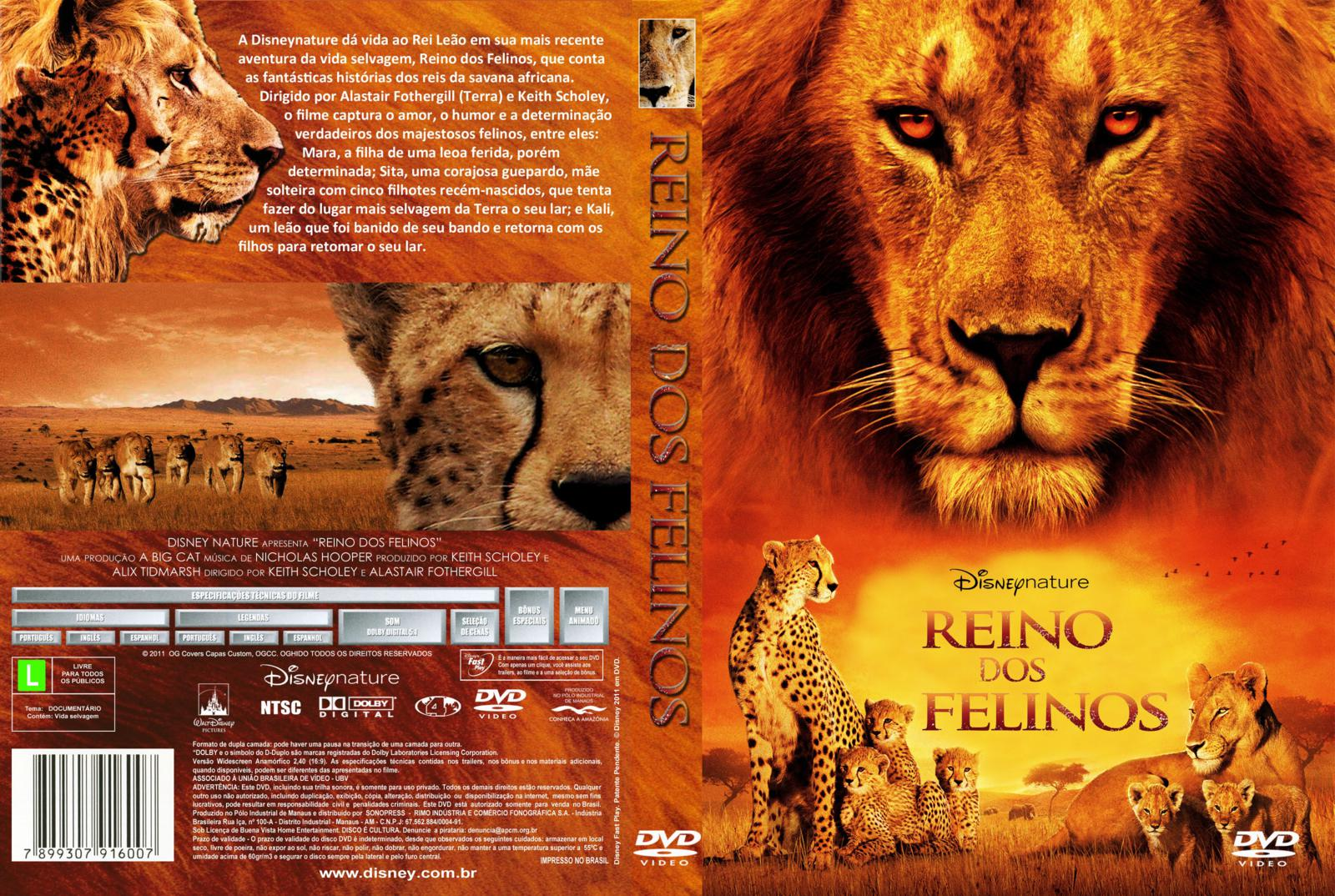 Reino Dos Felinos DVDRip XviD Dual Áudio Reino 2BDos 2BFelinos 2BDVD 2BXANDAO 2BDOWNLOAD