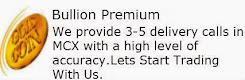 Bullion Premium
