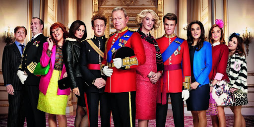 The Windsors SEason 2 Episode 6