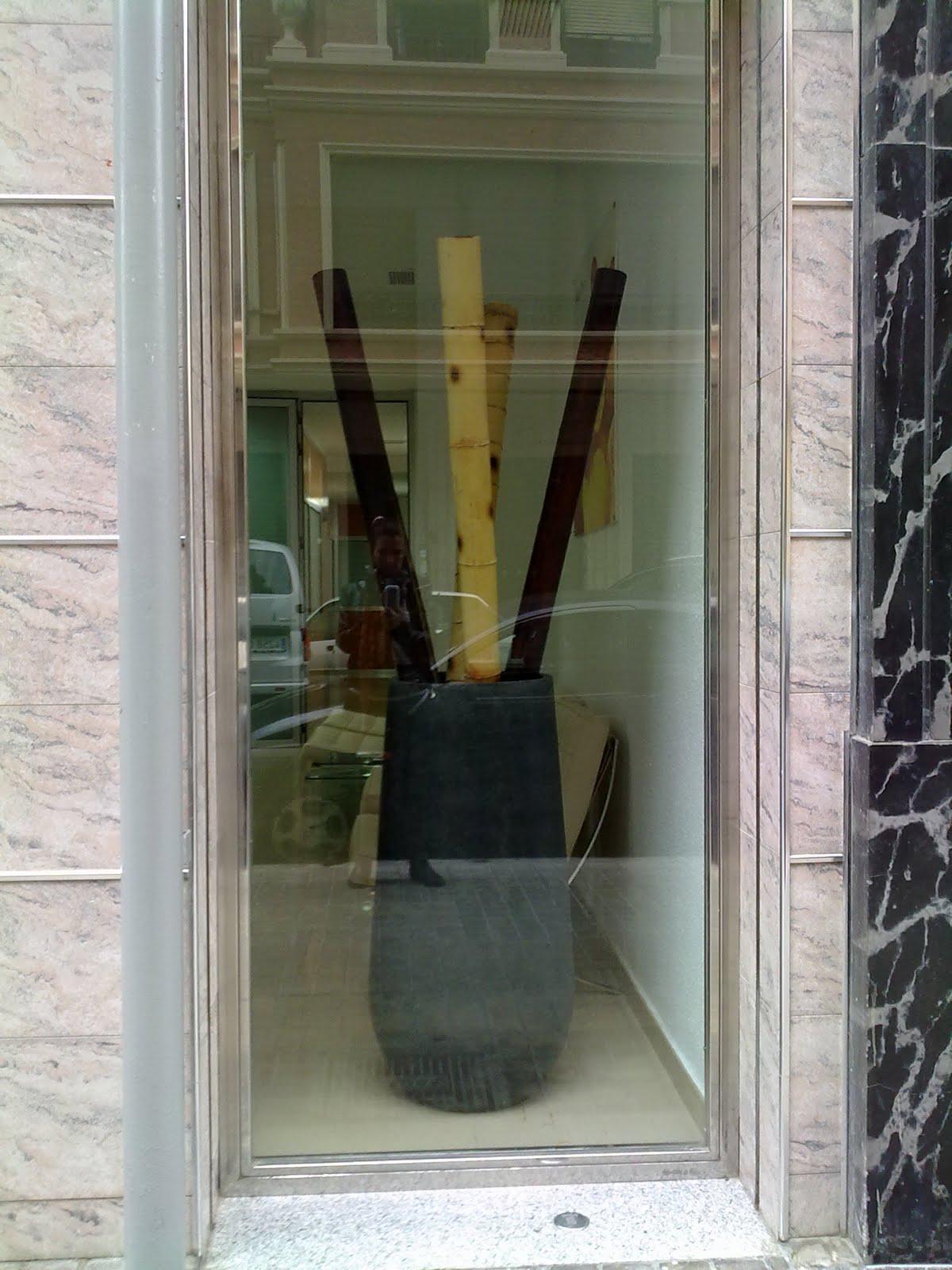 Neo arquitecturaymas decorar con bamb for Bambu seco para decoracion