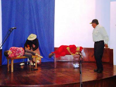 Teatro SPJ IX