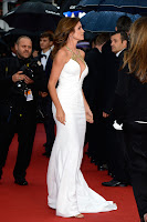 Cindy Crawford at 2013 Cannes Film Festival Opening Ceremony red carpet