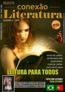 CONEXÃO LITERATURA Nº 51