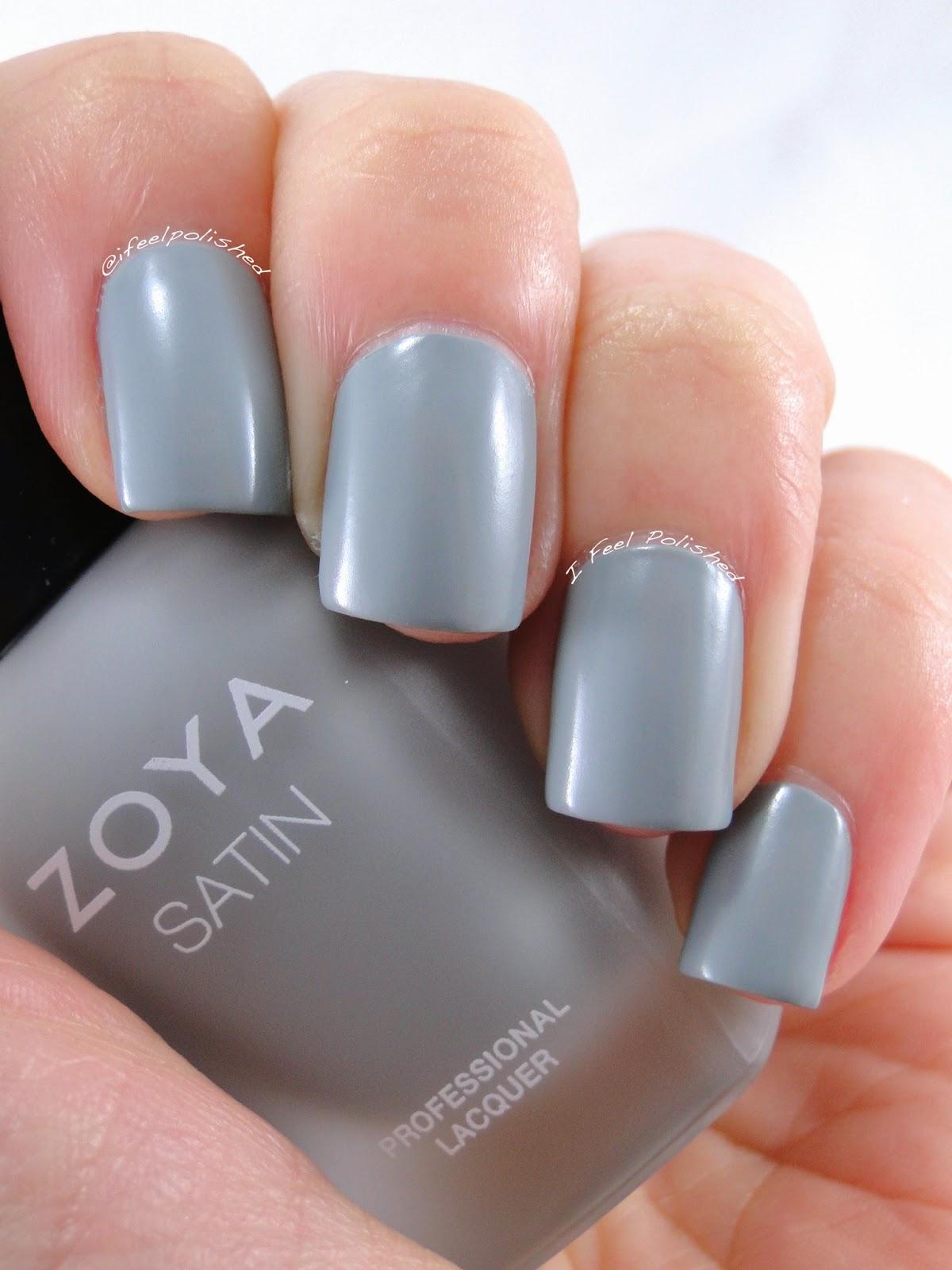 Zoya Tove