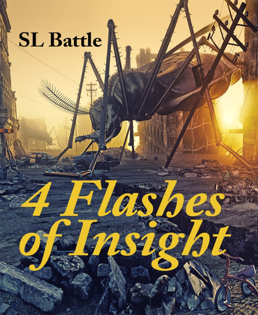 4 Flashes Of Insight