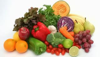 Ini Dia Pilihan Menu Sehat Dan Lezat Untuk Diet Diabetes