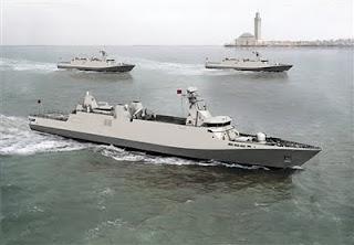 Spesifikasi dan kelebihan kapal perang terbaru Indonesia kapal siluman
