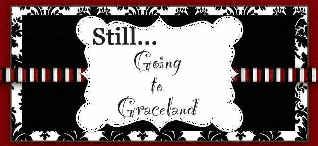 (Still) Going to Graceland