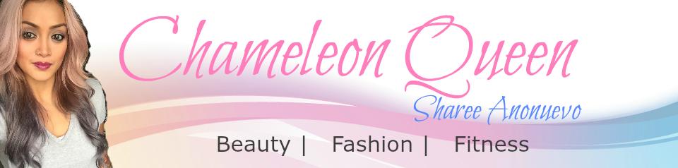 Chameleon Queen