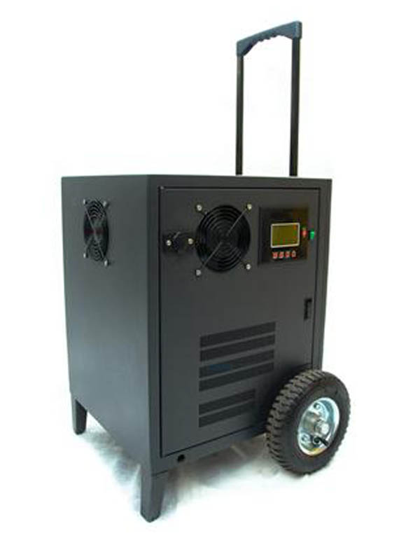 John Von Stach VSP Products Generator