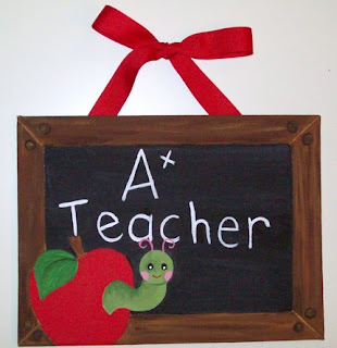 a plus teacher