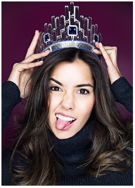 Miss Universo 2014, Paulina Vega no renunciara a su corona