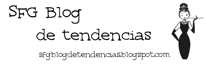 . SFG Blog de tendencias .
