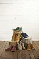 Aigle Walden Mid Shoes