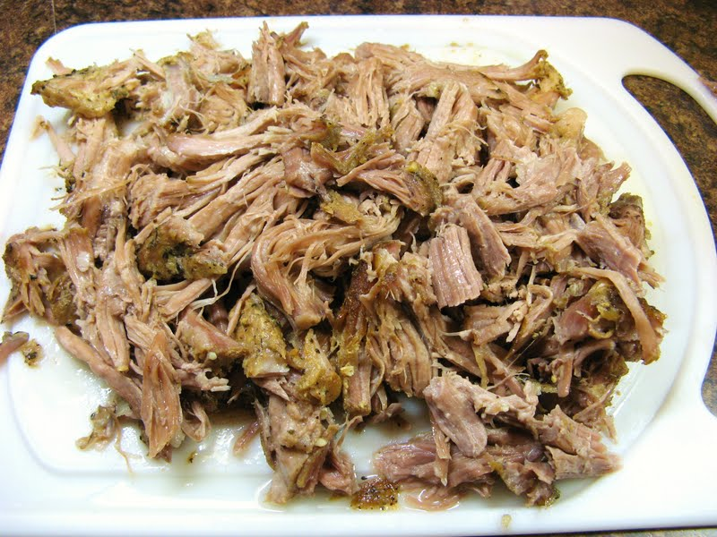 The well fed newlyweds slow cooked puerto rican pork slow cooked puerto rican pork forumfinder Images