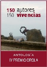 150 AUTORES, 150 VIVENCIAS