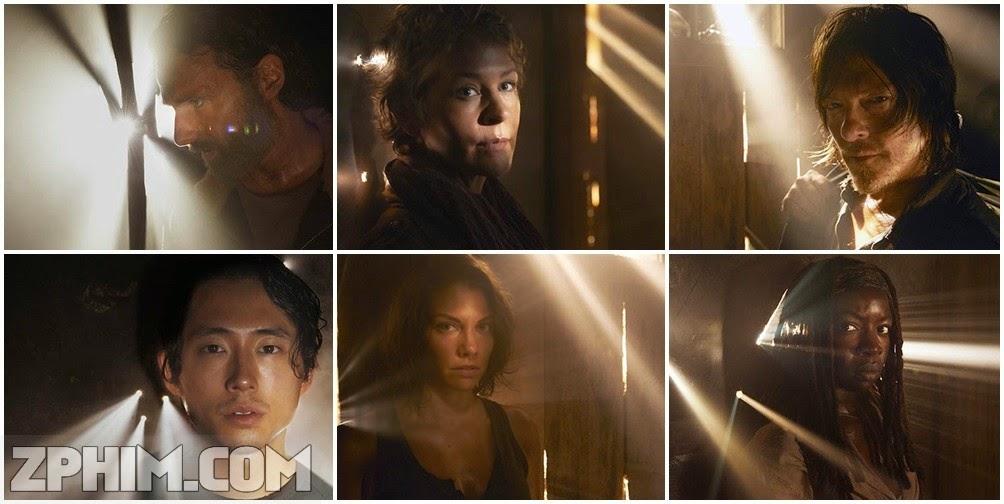 Ảnh trong phim Xác Sống 5 - The Walking Dead Season 5 4