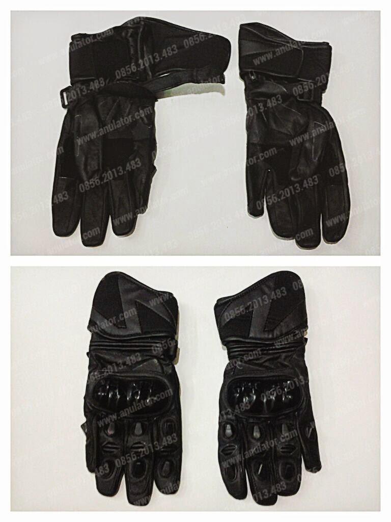 Glove Alpine Kevlar