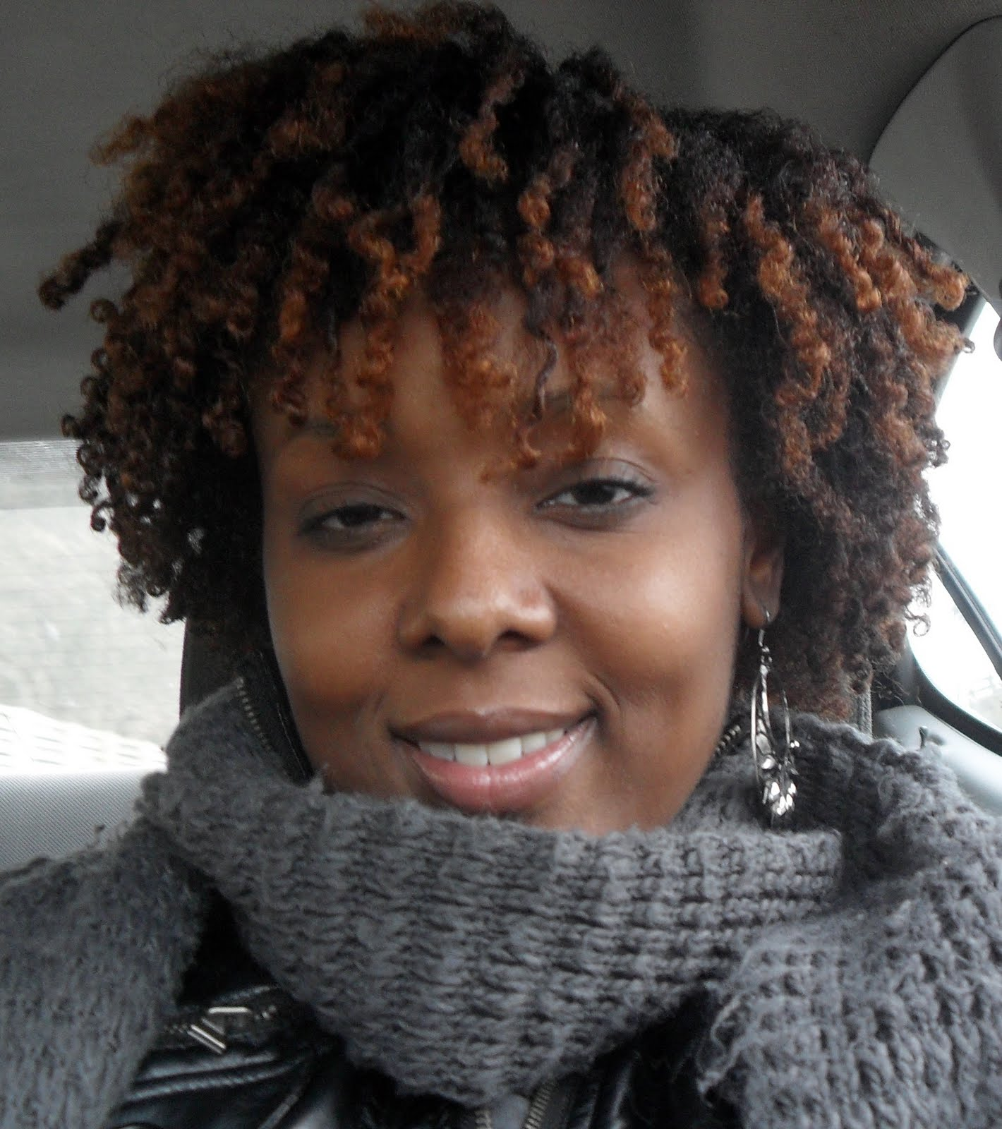 30 impressive short natural hairstyles for black women creativefan