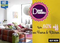 Askmebazaar :  Home & Kitchen Product And Get Get Upto 80% off  Buytoearn