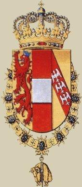 Página sobre el archiduque Otto de Austria