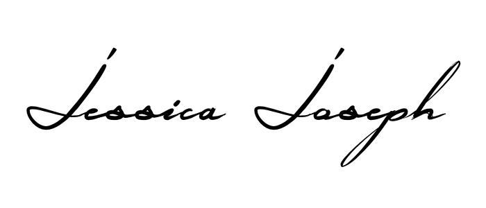 Jessica Joseph