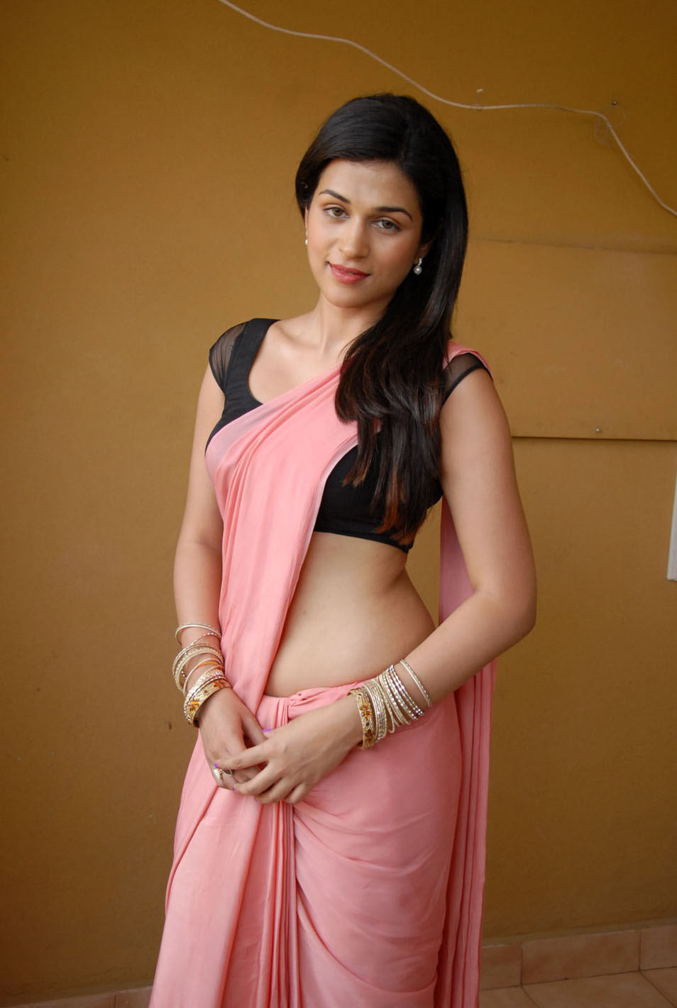 Lakshmi menon unseen boobs show in public - 2 6
