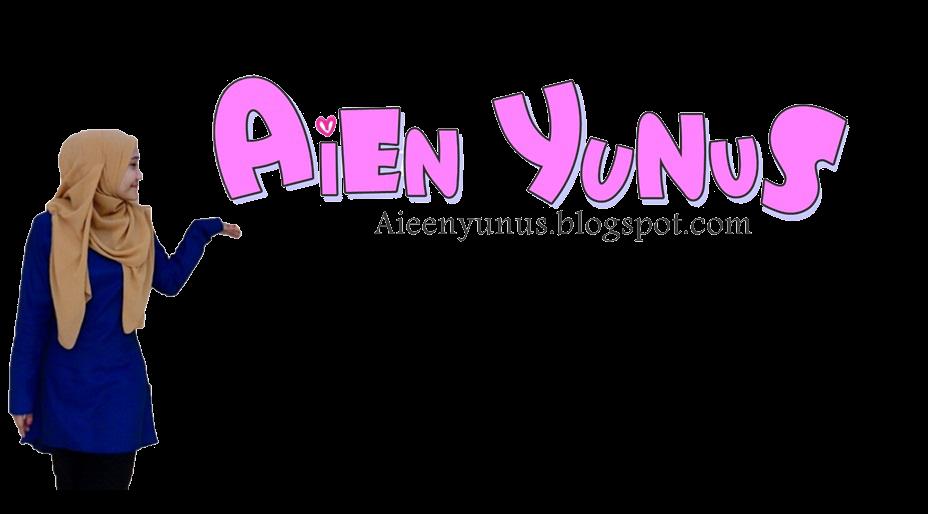 // Aien Yunus
