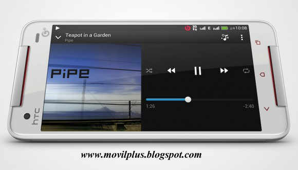 HTC M8 2014