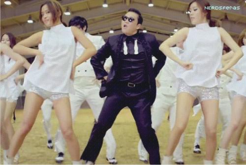 Gangnam Style é o primeiro vídeo a alcançar 1 bilhão de acessos no Youtube