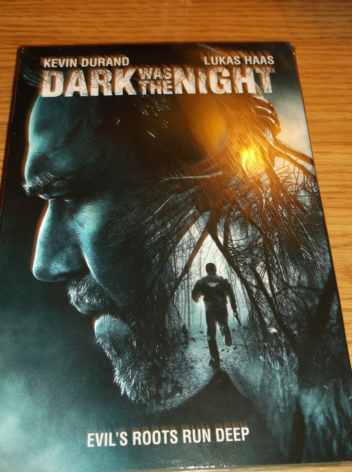 dark was the night full movie