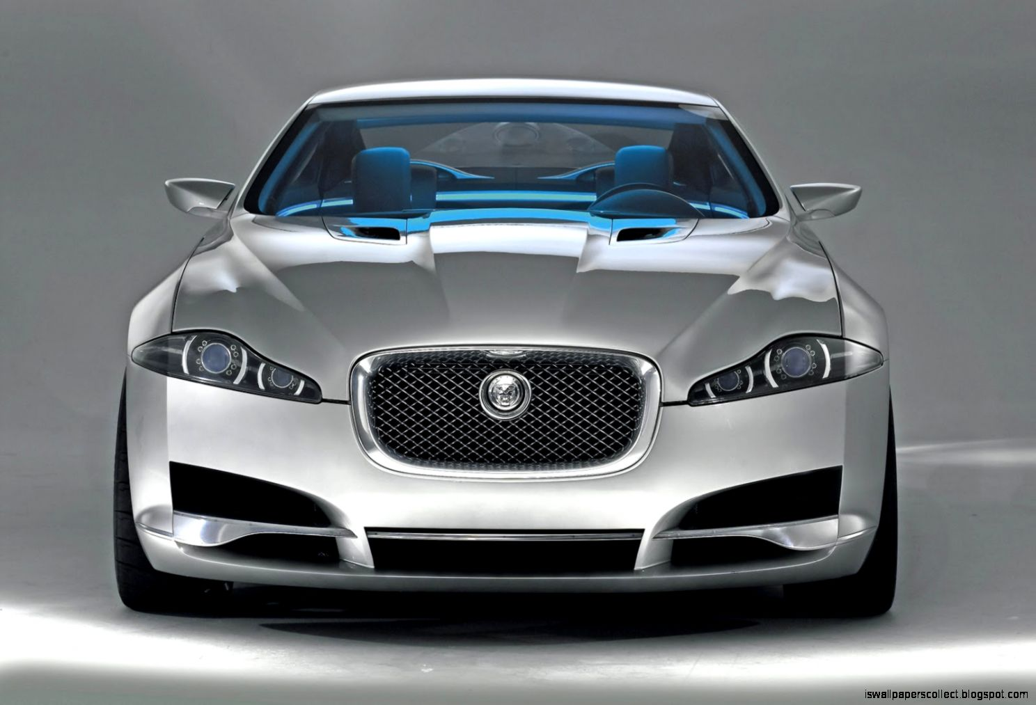 Jaguar Cars Wallpapers Wallpapers Collection