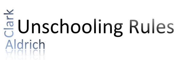 #UnschoolingRules