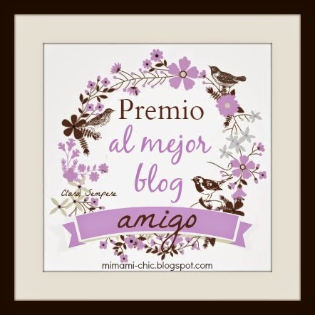 Premio amigo