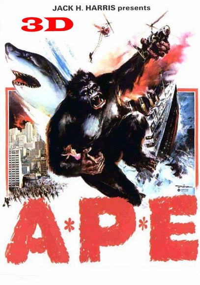 Apes Movies Apes Movie During Shark Week
