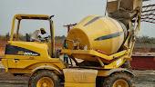 Our Concrete Machines !