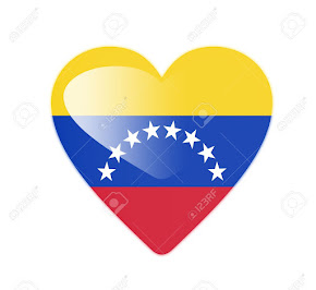 Este blog es orgullosamente Venezolano