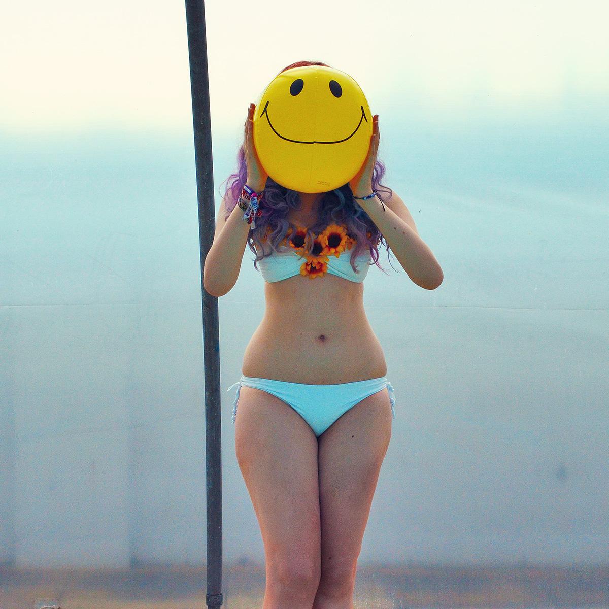 How To Feel Confident In a Bikini