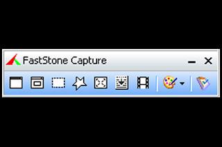 افضل برنامج تصوير وتسجيل شاشة الكمبيوتر ـ FastStone Capture