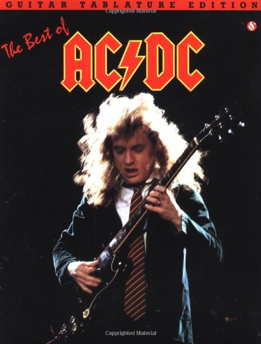 ACDC Problem Child Let There Be Rock