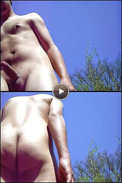 gay speedo cock video