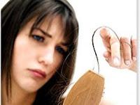 5 Cara Alami Mencegah Rambut Rontok